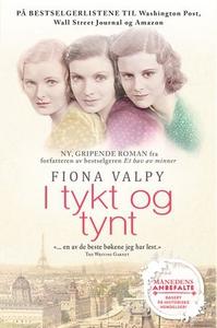 I tykt og tynt (ebok) av Fiona Valpy