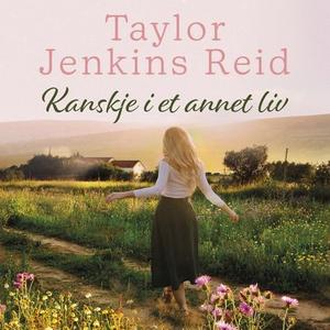 Kanskje i et annet liv (lydbok) av Taylor Jen