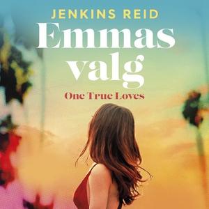 Emmas valg (lydbok) av Taylor Jenkins Reid