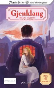 Rettssaken (ebok) av Nora Dåsnes, Hannah Mile