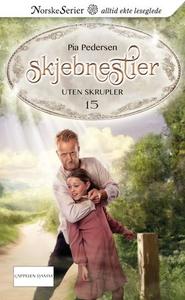 Uten skrupler (ebok) av Pia Pedersen