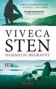 Hemmelig begravet (ebok) av Viveca Sten