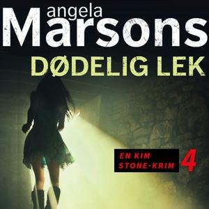 Dødelig lek (lydbok) av Angela Marsons