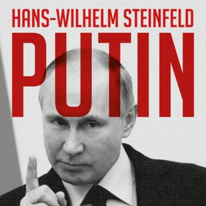 Putin (lydbok) av Hans-Wilhelm Steinfeld