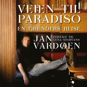Veien til Paradiso (lydbok) av Jan Vardøen