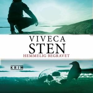 Hemmelig begravet (lydbok) av Viveca Sten