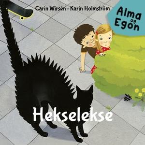 Hekselekse (lydbok) av Carin Wirsén