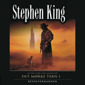 Det mørke tårn I (lydbok) av Stephen King