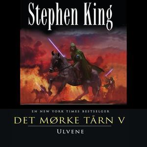 Det mørke tårn (lydbok) av Stephen King