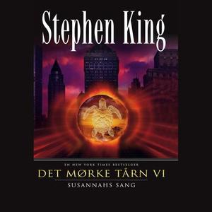 Det mørke tårn VI (lydbok) av Stephen King