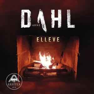 Elleve (lydbok) av Arne Dahl