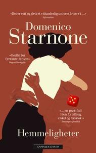 Hemmeligheter (ebok) av Domenico Starnone