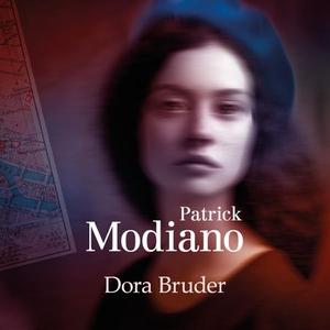 Dora Bruder (lydbok) av Patrick Modiano