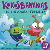 Kokosbananas og den magiske fotballen