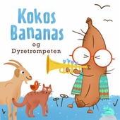 Kokosbananas og dyretrompeten