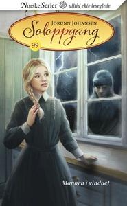 Mannen i vinduet (ebok) av Jorunn Johansen