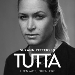 Tutta (lydbok) av Suzann Pettersen, Arne Jørs