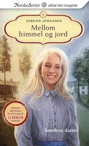 Smedens datter (ebok) av Jorunn Johansen
