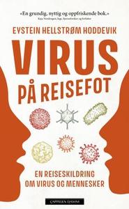 Virus på reisefot (ebok) av Eystein Hellstrøm