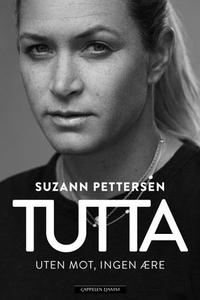Tutta (ebok) av Suzann Pettersen, Arne Jørsta