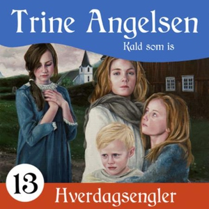 Kald som is (lydbok) av Trine Angelsen