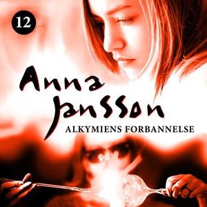 Alkymiens forbannelse (lydbok) av Anna Jansso