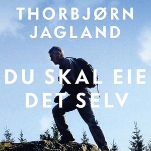 Du skal eie det selv (lydbok) av Thorbjørn Ja