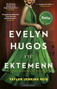Evelyn Hugos syv ektemenn (ebok) av Taylor Je