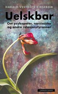Uelskbar (ebok) av Harald Vestgöte Kirsebom