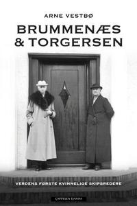 Brummenæs & Torgersen (ebok) av Arne Vestbø