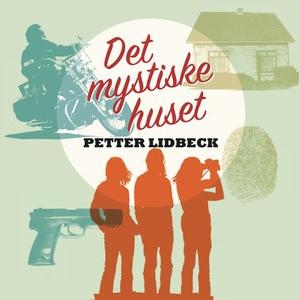Det mystiske huset (lydbok) av Petter Lidbeck