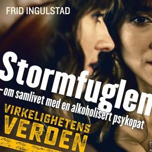 Stormfuglen (lydbok) av Frid Ingulstad