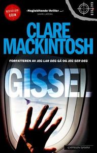 Gissel (ebok) av Clare Mackintosh