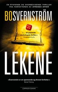 Lekene (ebok) av Bo Svernström