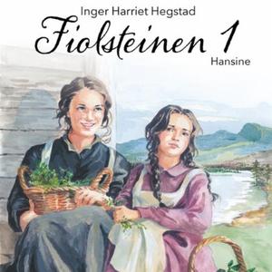 Hansine (lydbok) av Inger Harriet Hegstad