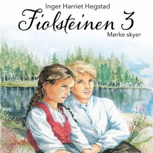 Mørke skyer (lydbok) av Inger Harriet Hegstad