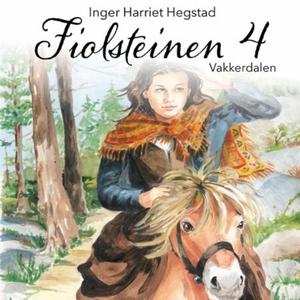 Vakkerdalen (lydbok) av Inger Harriet Hegstad