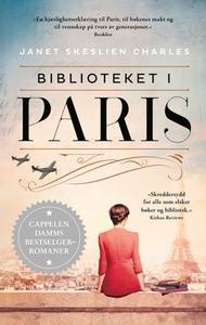 Biblioteket i Paris (ebok) av Janet Skeslien