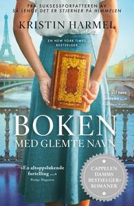 Boken med glemte navn (ebok) av Kristin Harme