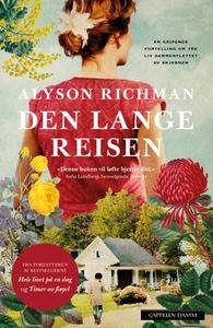 Den lange reisen (ebok) av Alyson Richman
