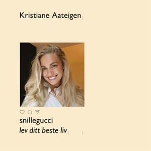 Snillegucci (lydbok) av Kristiane Aateigen