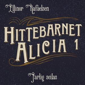 Farlig seilas (lydbok) av Ellinor Rafaelsen