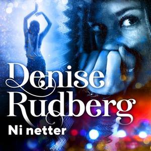 Ni netter (lydbok) av Denise Rudberg