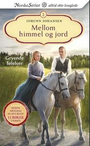 Gryende følelser (ebok) av Jorunn Johansen