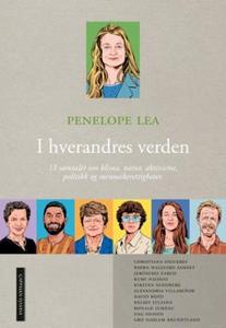I hverandres verden (ebok) av Penelope Lea