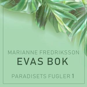 Evas bok (lydbok) av Marianne Fredriksson