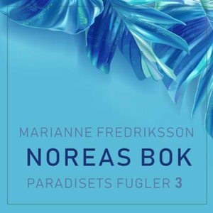 Noreas bok (lydbok) av Marianne Fredriksson