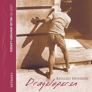Drageløperen (lydbok) av Khaled Hosseini