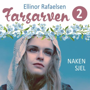 Naken sjel (lydbok) av Ellinor Rafaelsen