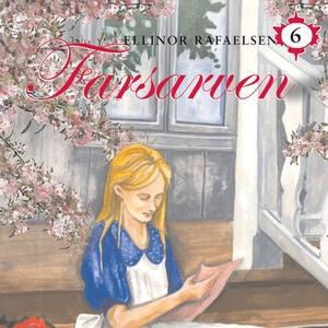 Løgnen (lydbok) av Ellinor Rafaelsen